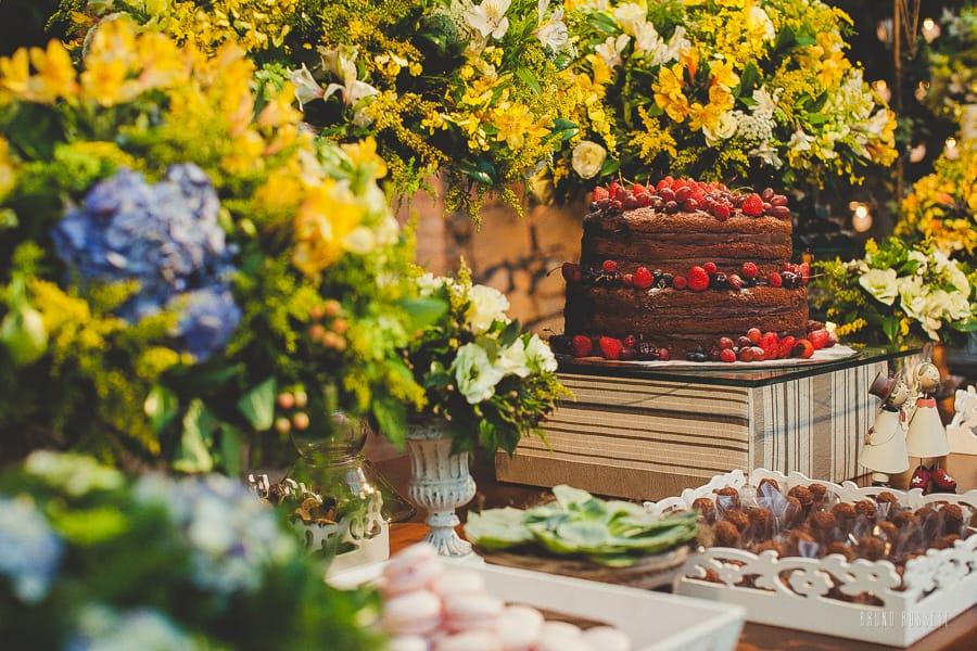 Como definir a decoração do casamento