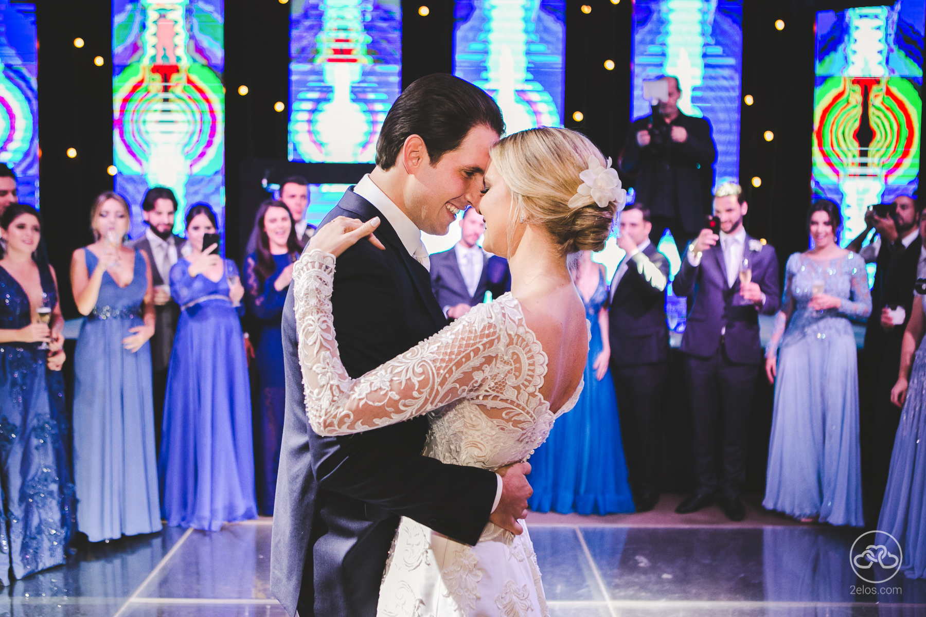 Músicas para primeira dança dos noivos: As mais tocadas segundo o Spotify