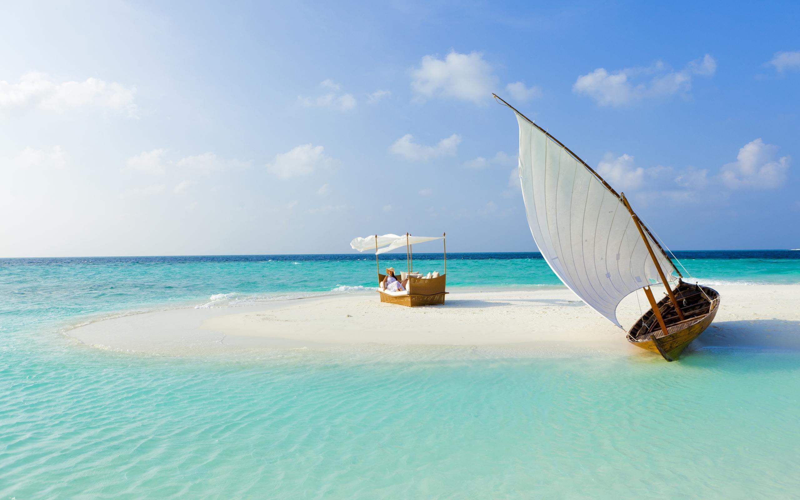 Lua de mel: Maldivas ou Polinésia Francesa?