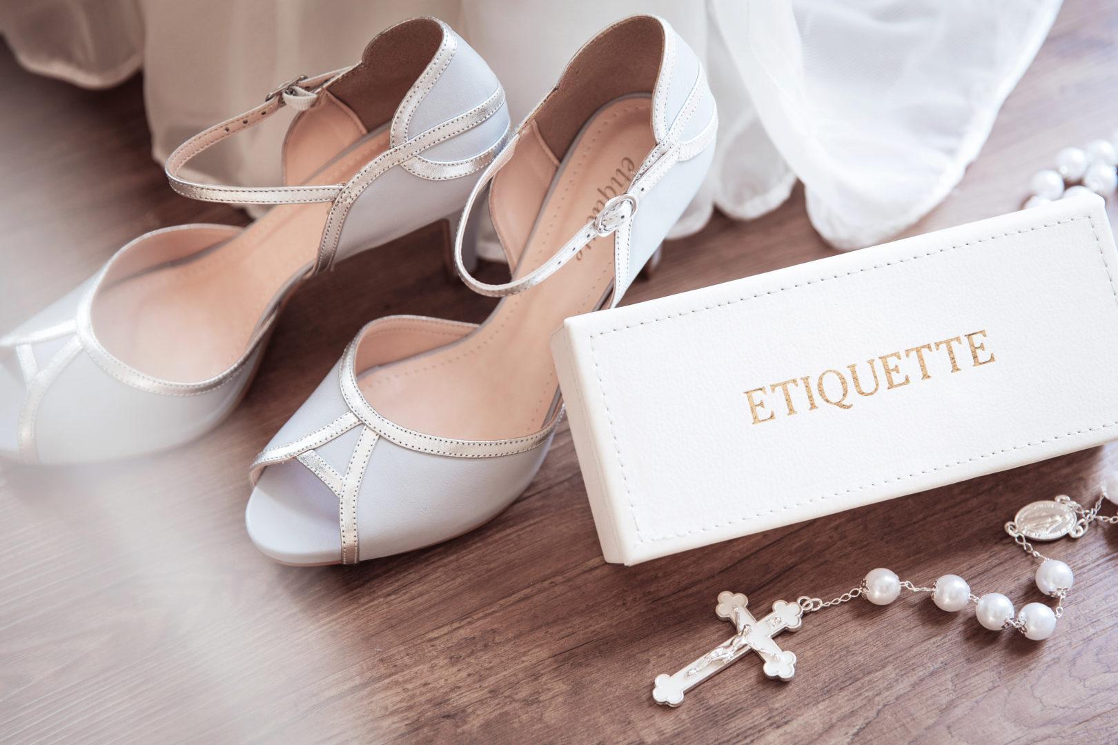 terço para noiva