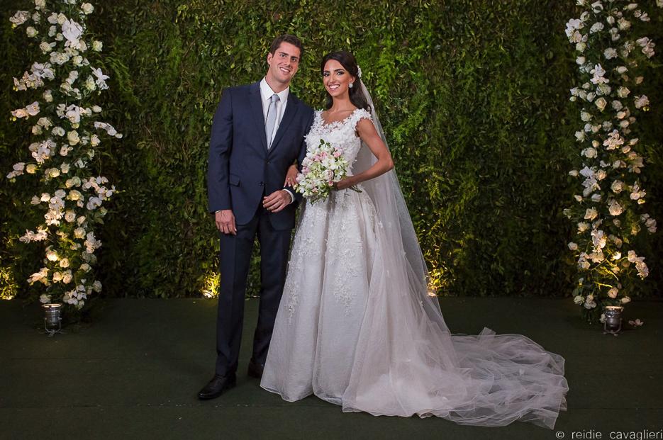 Casamento judaico: Gabriela e Raphael