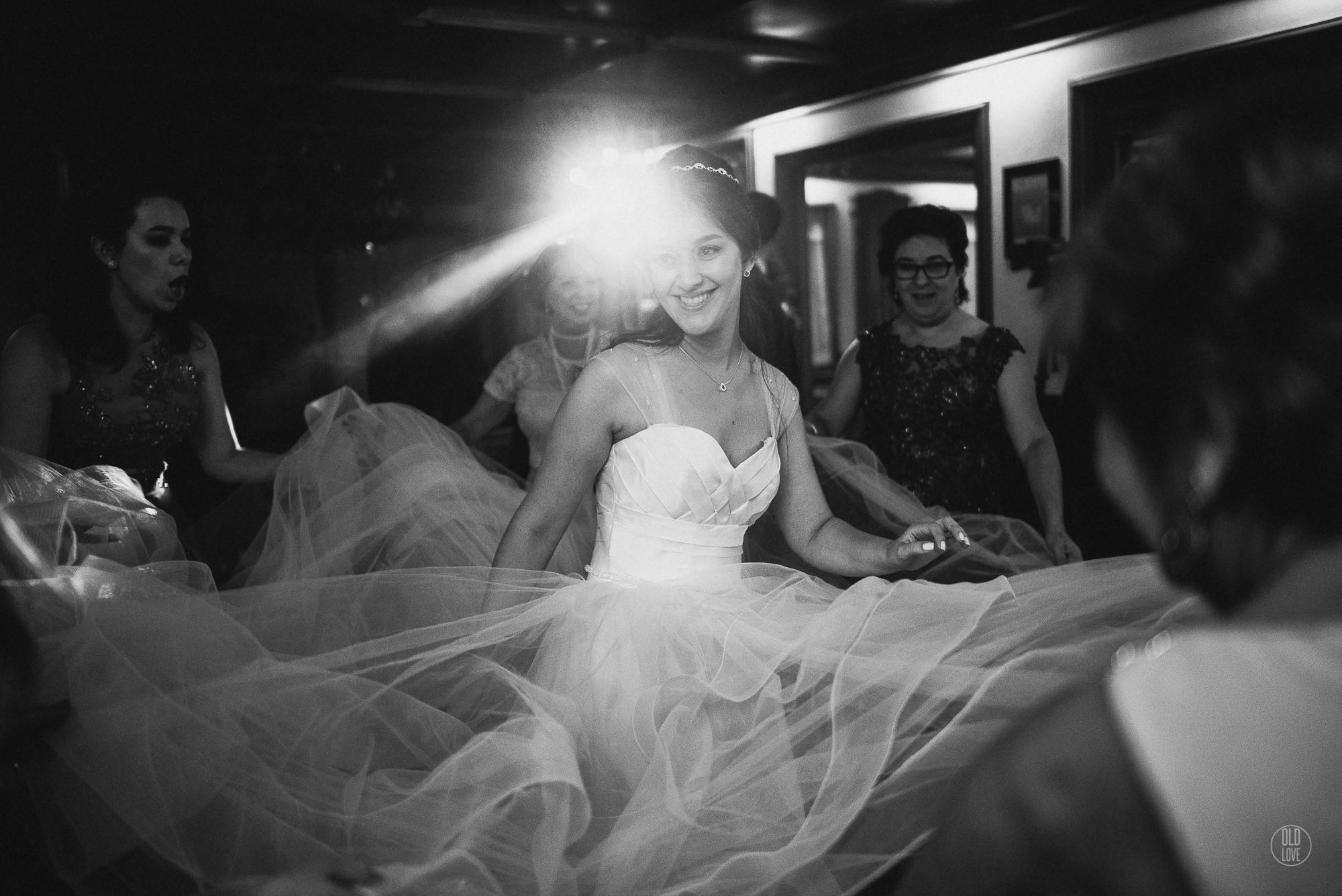 Miniwedding em Campos do Jordão para 20 convidados