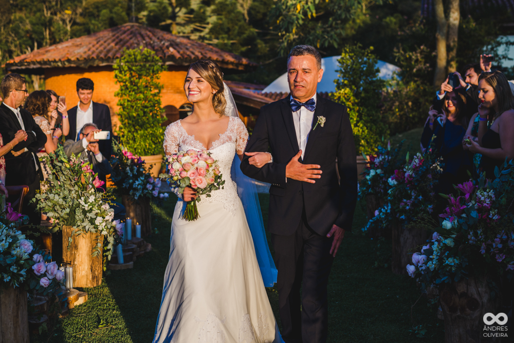 miniwedding em Campos do Jordão