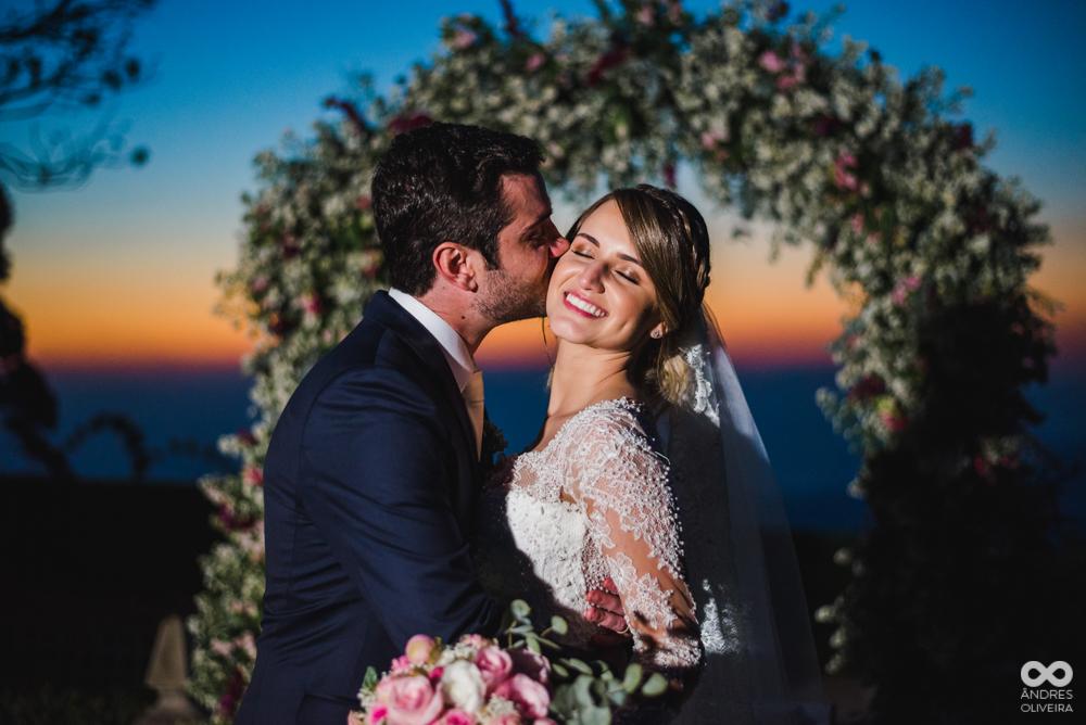 Miniwedding em Campos do Jordão: Jessica e Gustavo