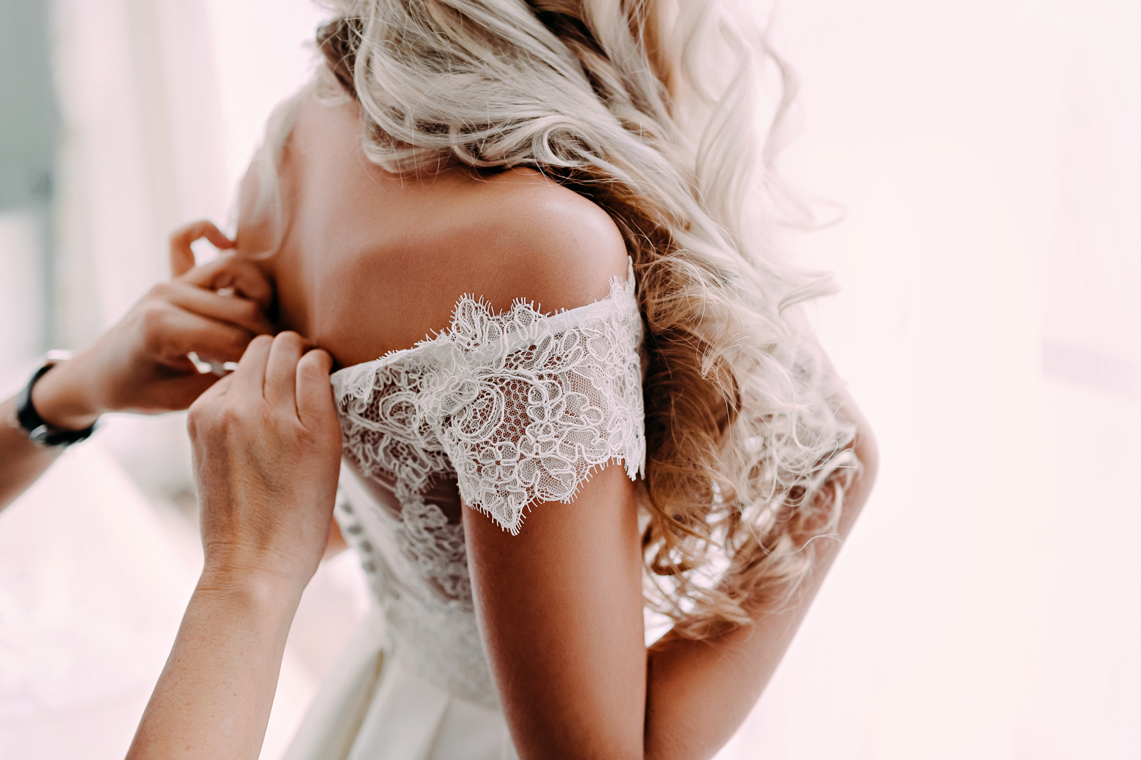 Bronzeamento artificial para noivas: Cuidados essenciais