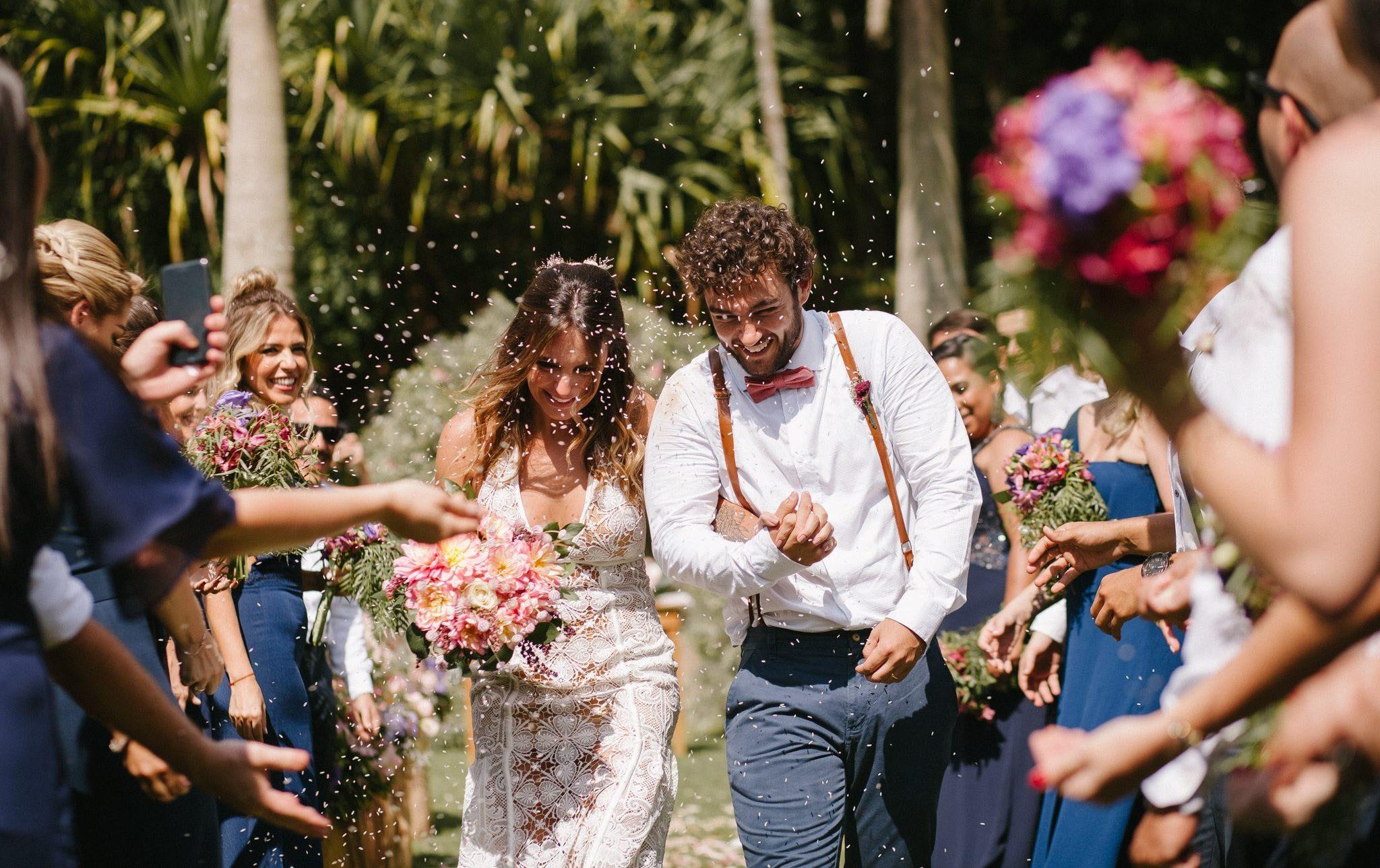 Miniwedding romântico em Campinas – Bruna e Doug