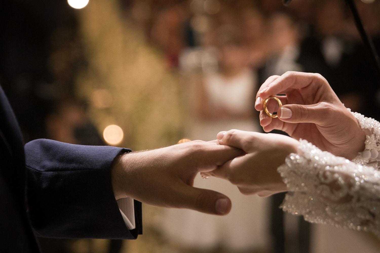 Como funciona a licença-casamento