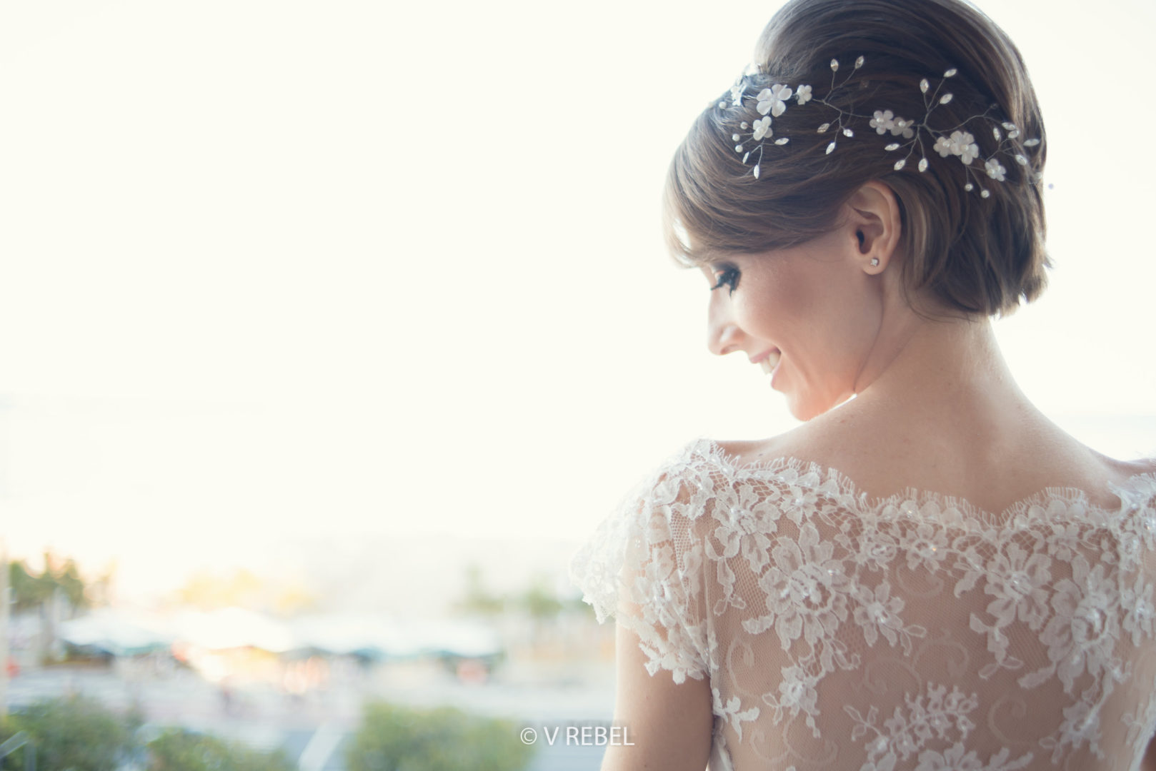 3 Segredos Para Escolher O Penteado De Noiva Lejour