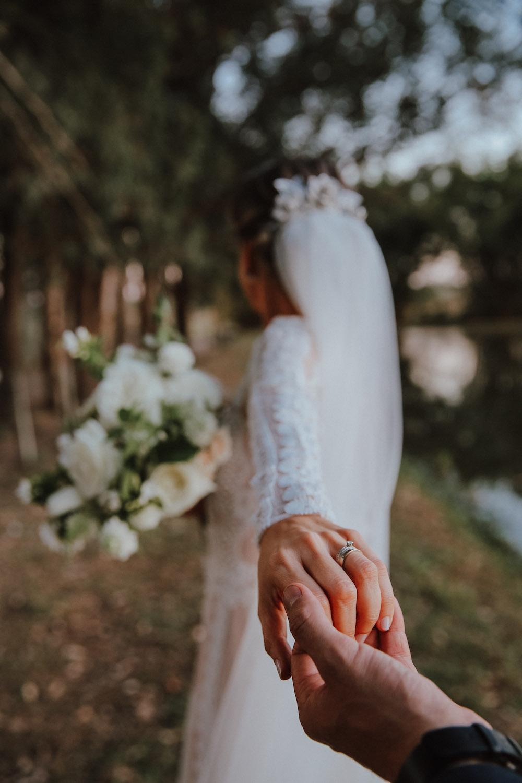 casamento clássico na fazenda