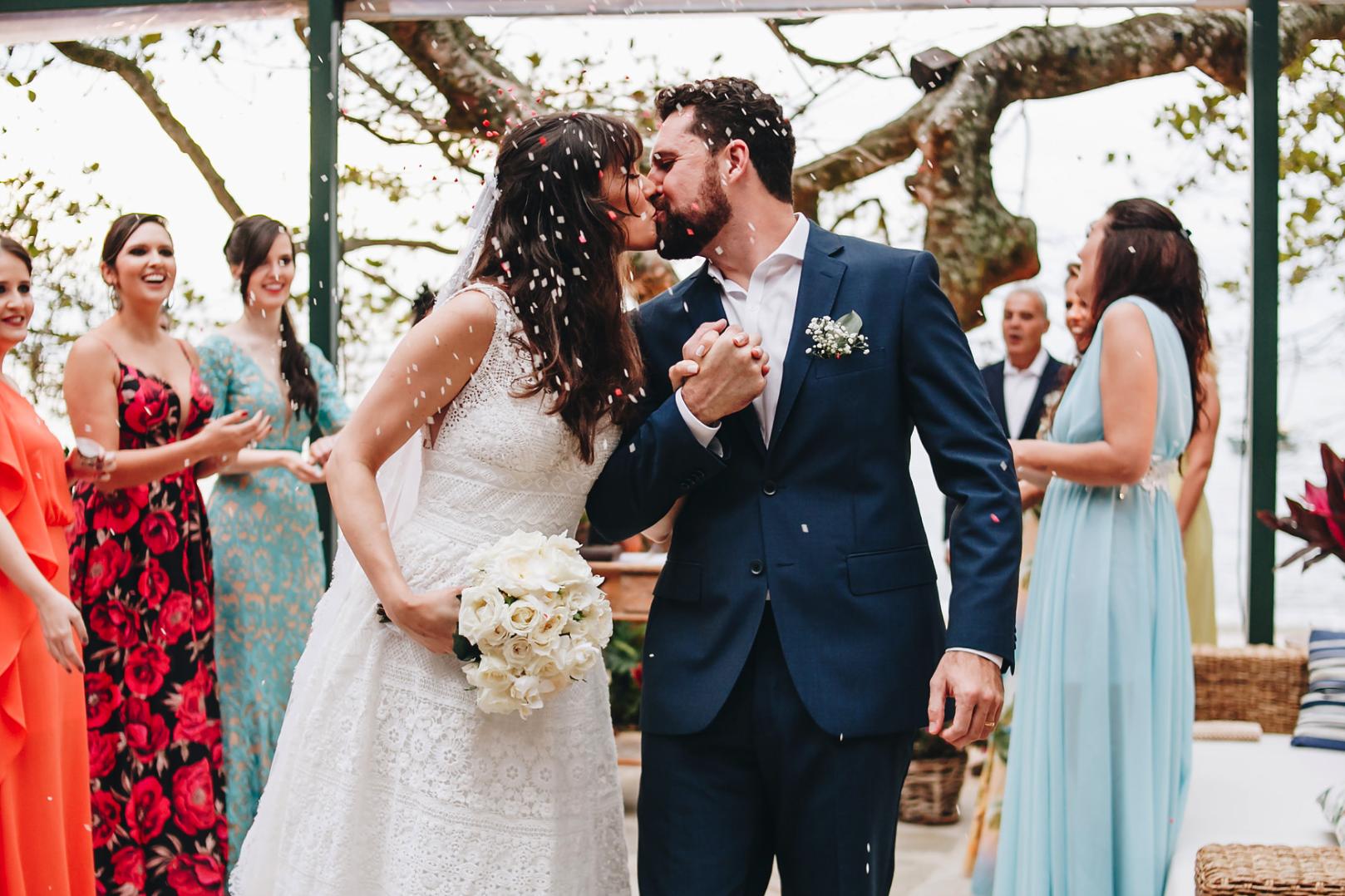 Motivos para Casar no Domingo: Conheça as vantagens