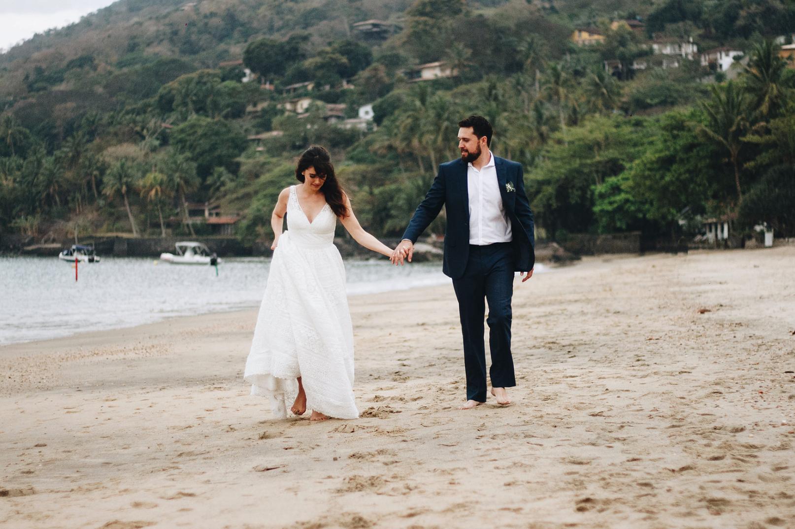 Casamento no Vila Salga: Bruna e Dirceu
