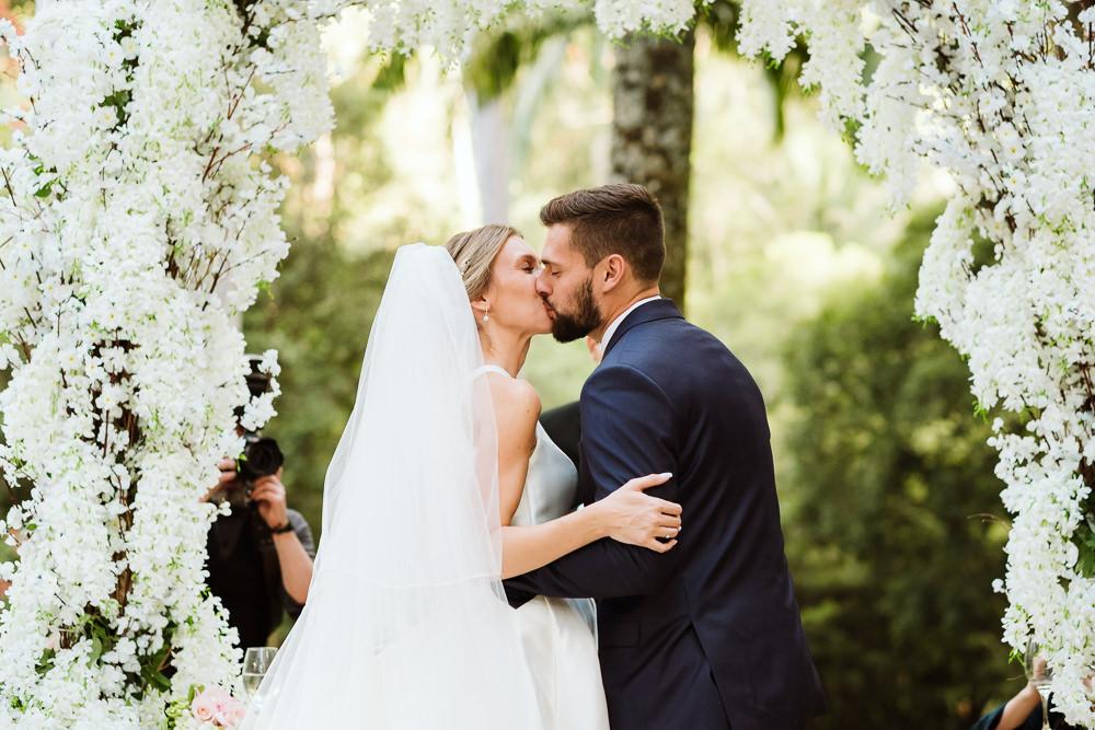 Casamento rústico chique na fazenda Vila Rica: Amanda e Henrique