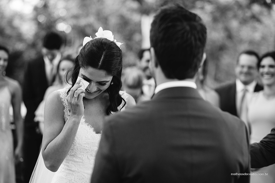 Como escrever os votos do casamento