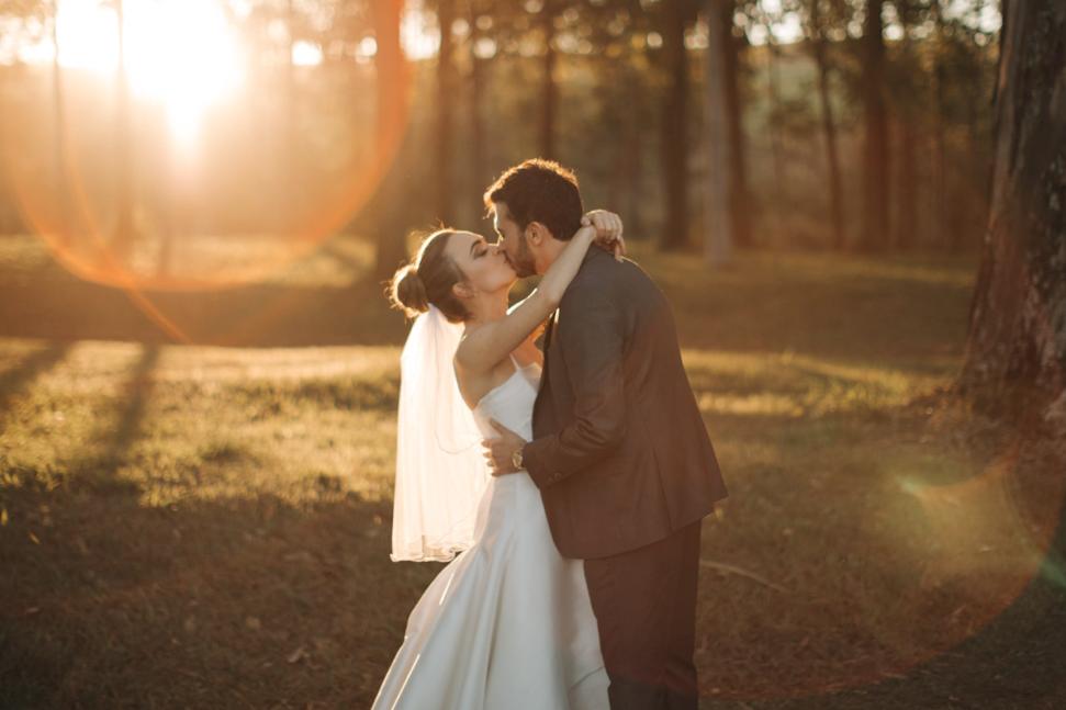 Casamento na Fazenda Santa Gertrudes: Ana e Rodrigo