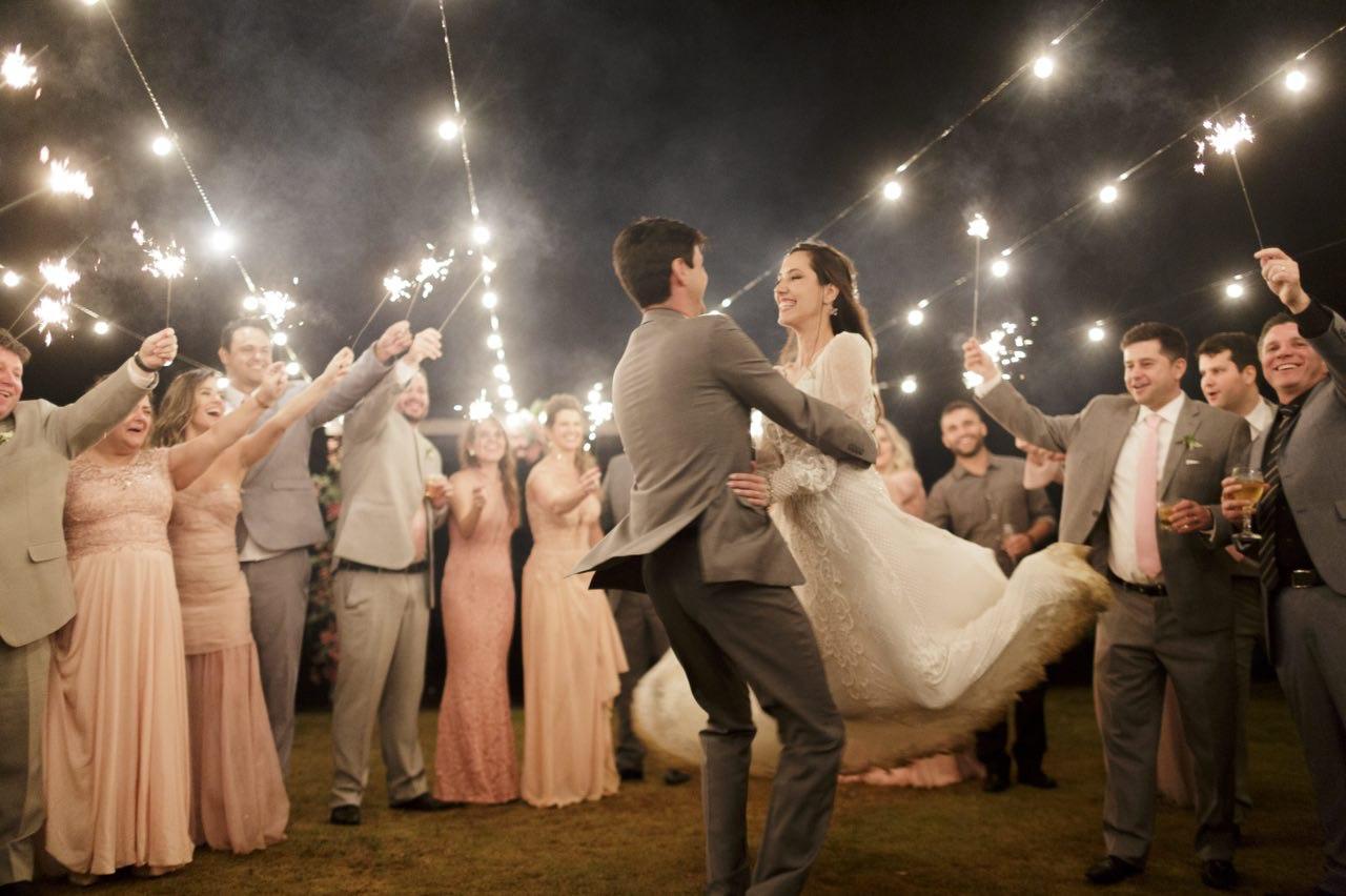 Destination wedding em Tiradentes: Luanne e Felipe