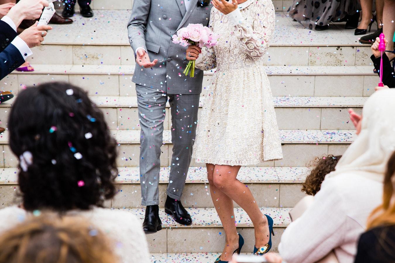 Dicas para não estourar o orçamento do casamento