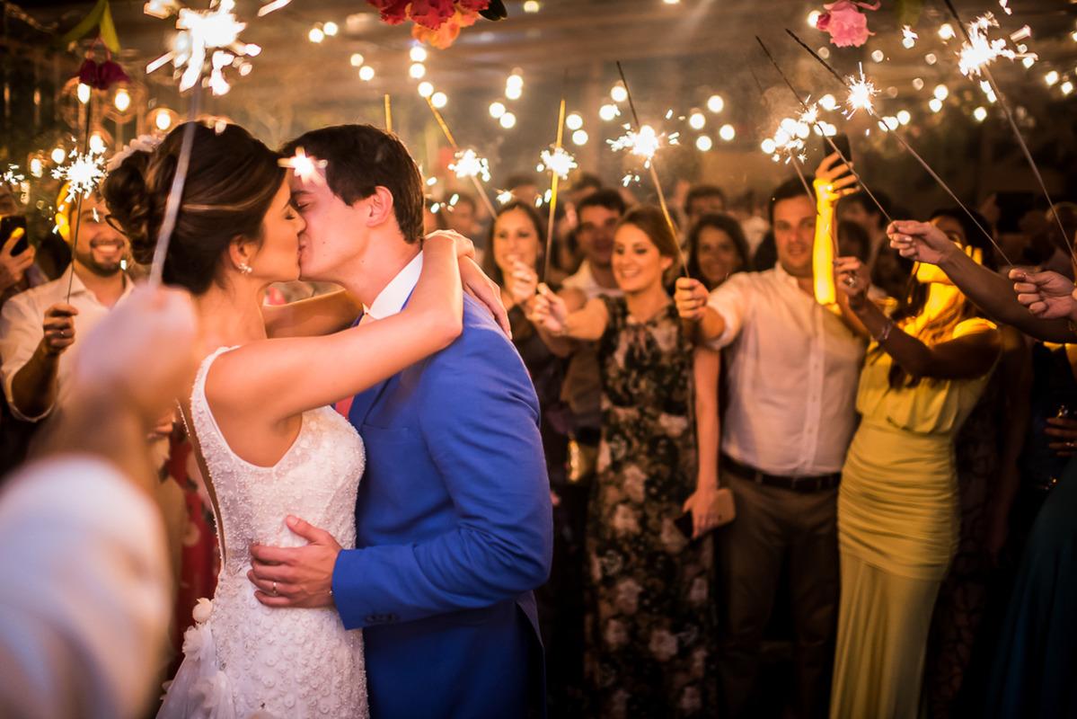 Os melhores meses para casar