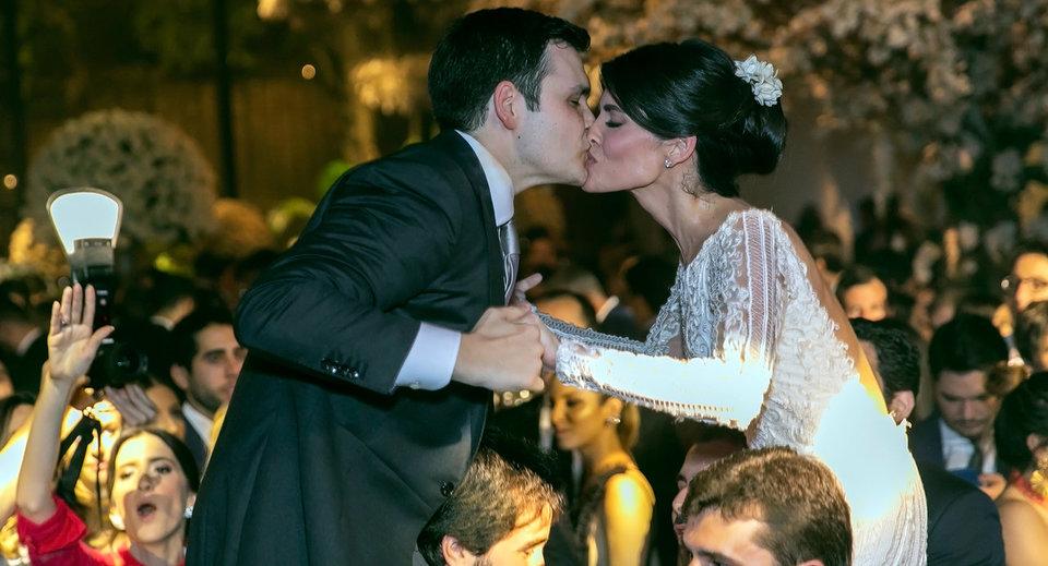 casamento clássico em São Paulo