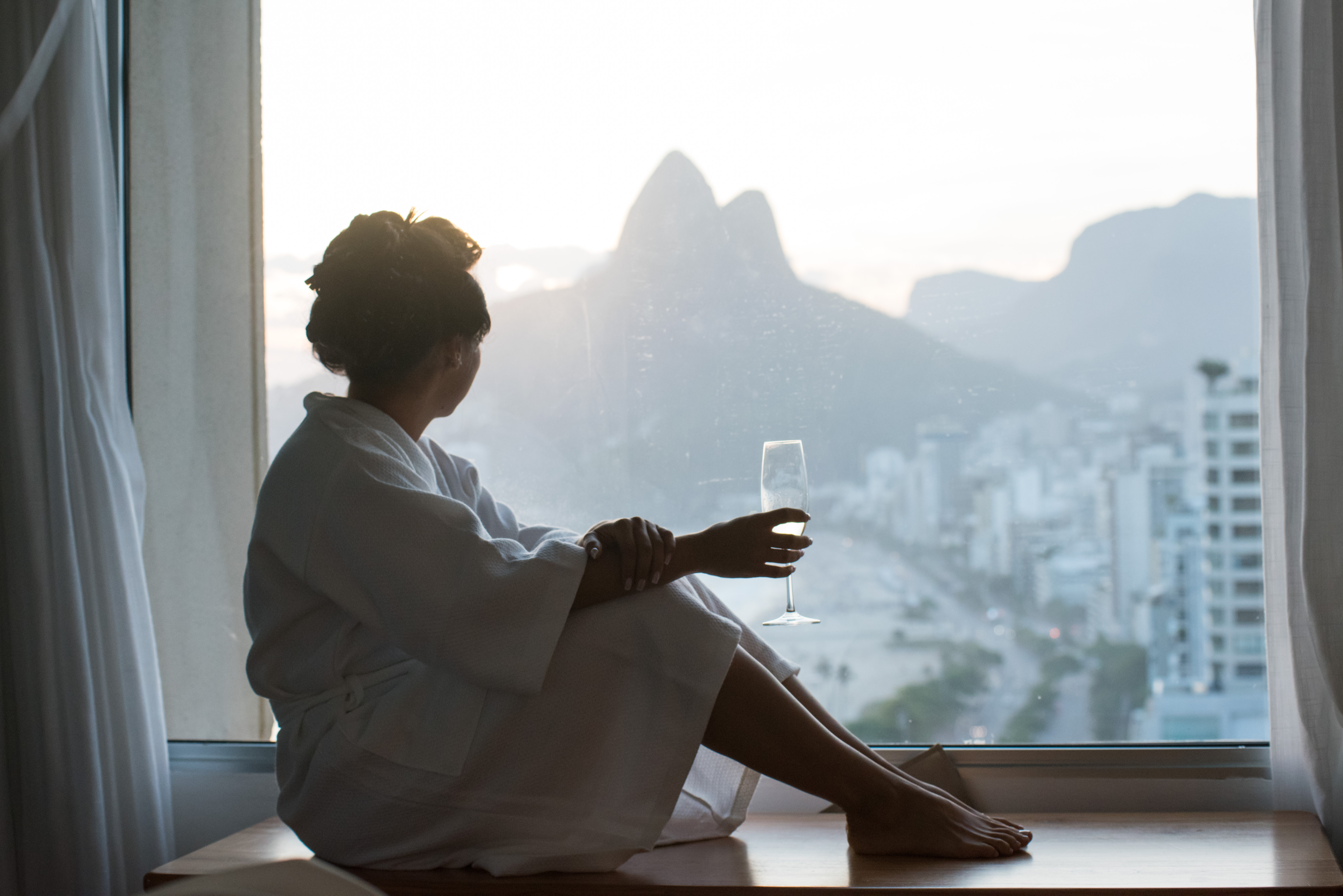 Casamento clássico no Rio de Janeiro: Ana Carolina e Thiago