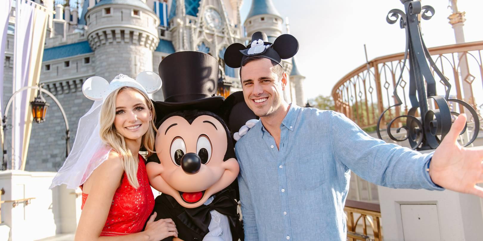 Casar na Disney: Como realizar esse sonho