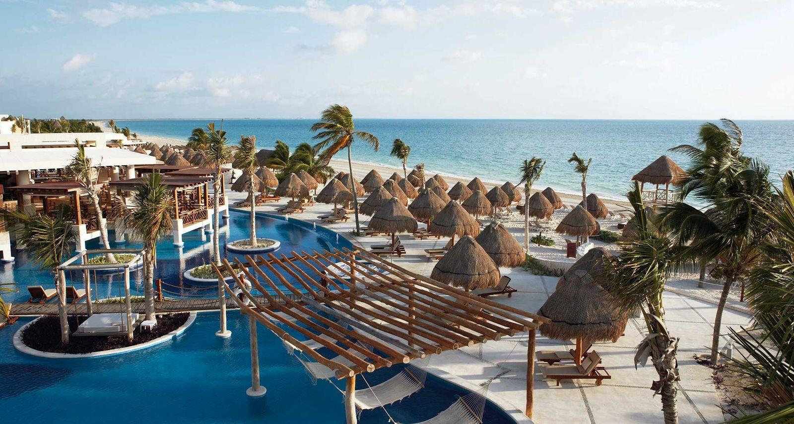 Lua de mel: 10 hotéis eleitos os melhores all-inclusive do mundo