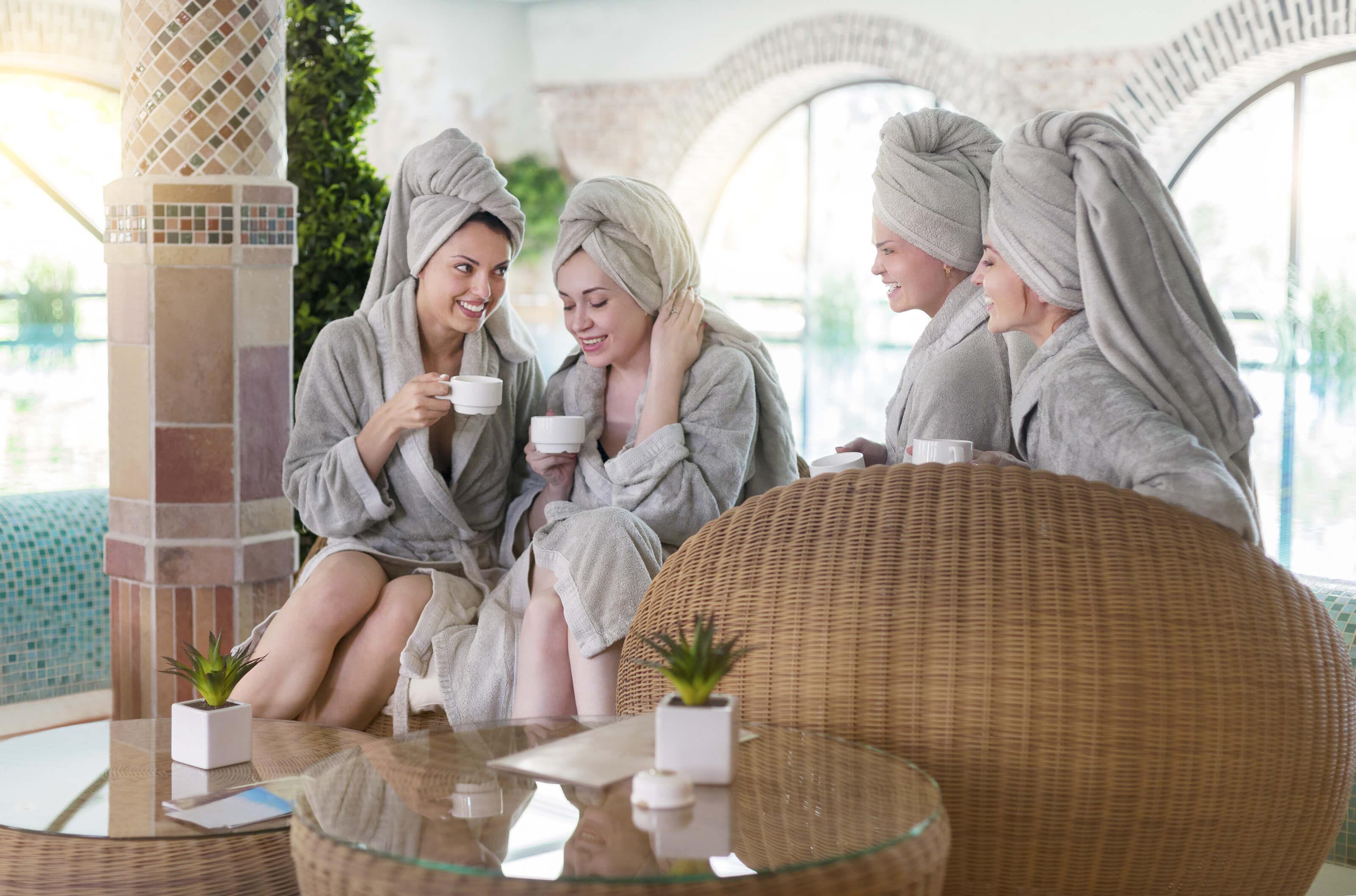 6 maneiras diferentes de comemorar seu chá de panela