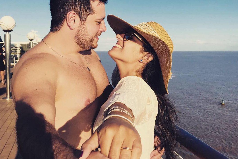 Pedido de casamento: Natália e José Carlos