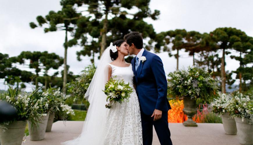 Casamento no campo: 7 dicas para organizar