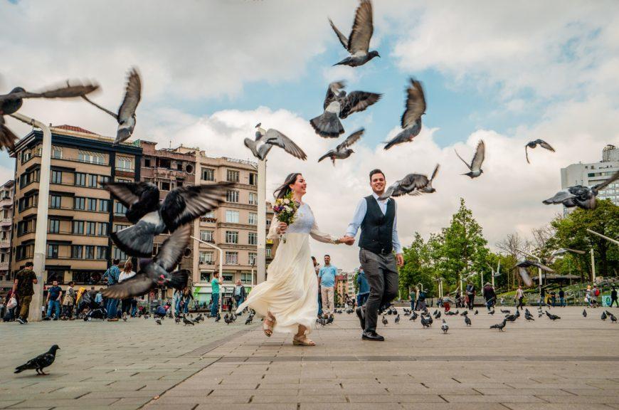 Casamentos na cidade: inspire-se nos estilos que estão em alta