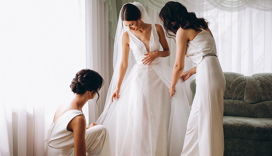 10 dicas para a escolha do vestido de noiva perfeito