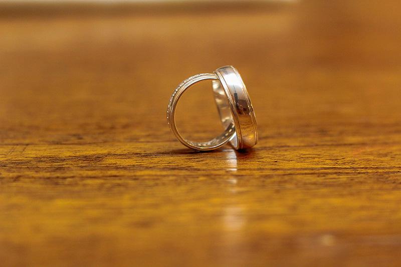 Como escolher as alianças de casamento