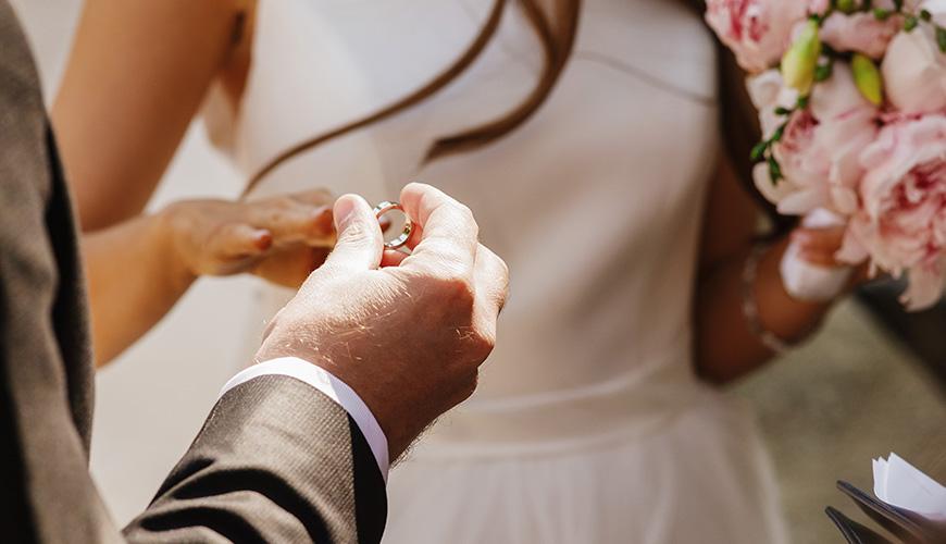 Aliança de casamento | 8 dicas para escolher o modelo