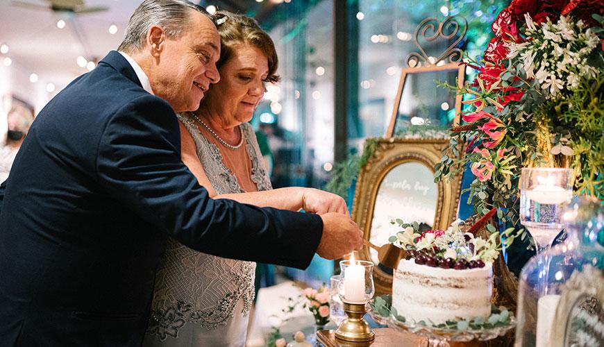 Bodas de casamento | Saiba como e porque comemorar