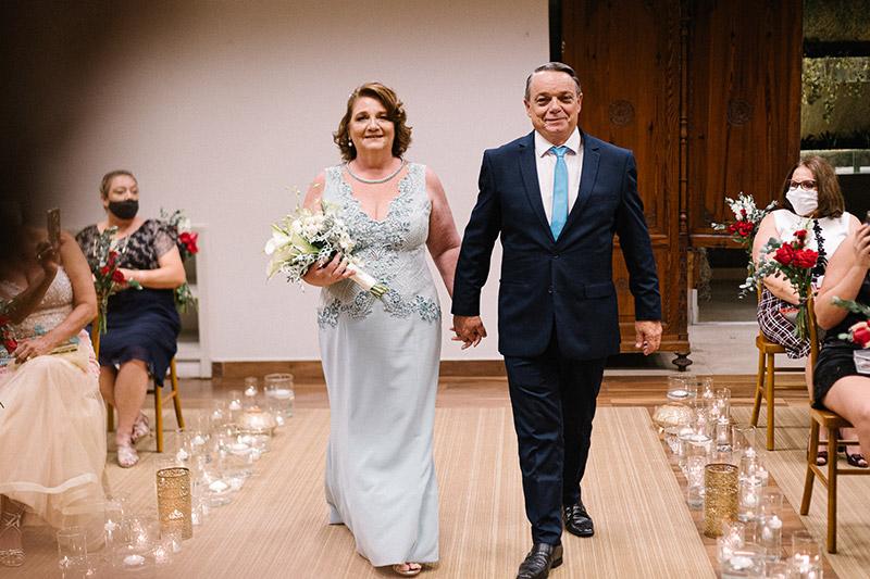 Maneiras de celebras bodas de casamento.