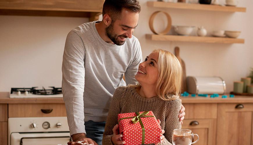 Itens essenciais para a sua lista de presentes de casamento