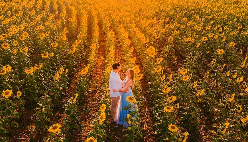 Ensaio pré-wedding no Brasil | Os 5 melhores locais