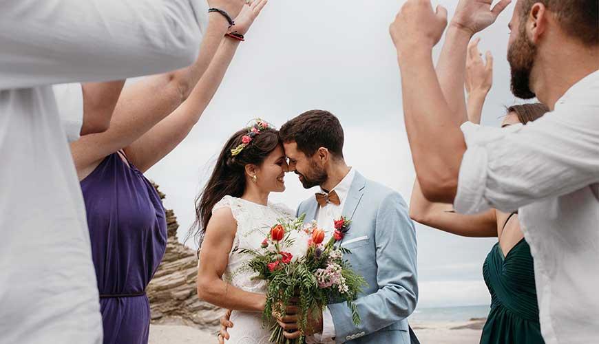 Organização de casamento em 1 mês, é possível? Confira nossas dicas!