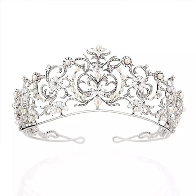 coroa de aluguel para noivas