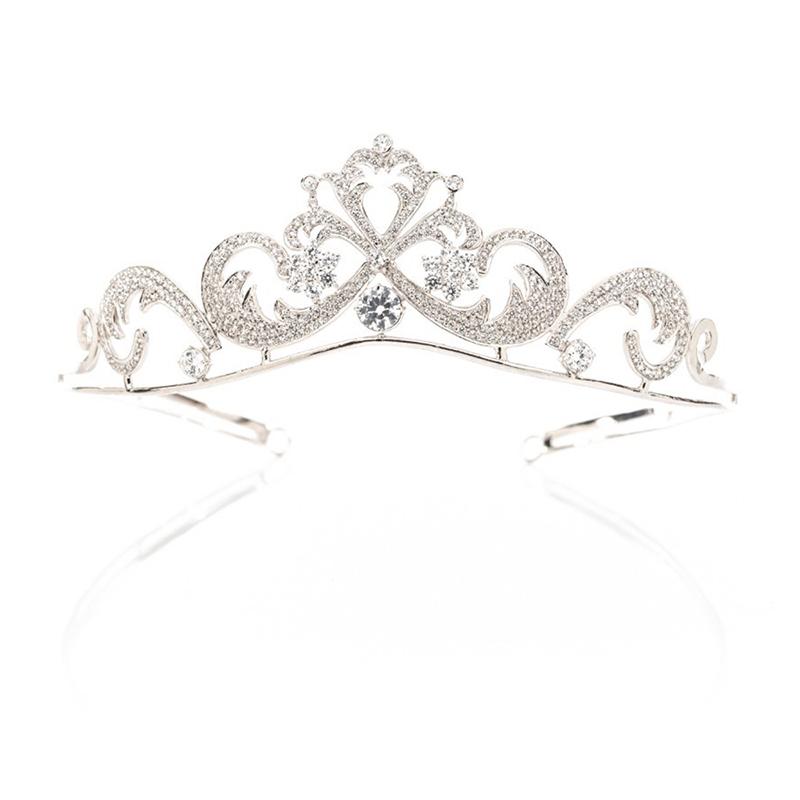 tiara de aluguel para noivas