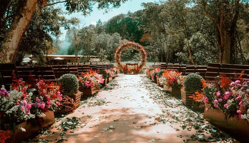 Casamento Rústico charmoso e lindo | 5 dicas para realizar o seu